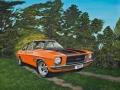 Holden HQ GTS